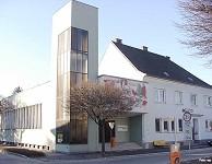 Korneuburg_Dreieinigkeitskirche