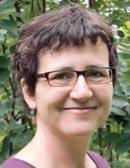 Margit Scheer